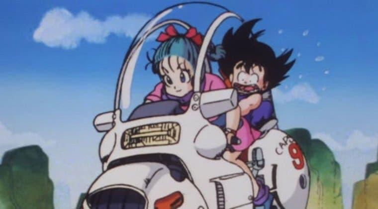 Imagen de Dragon Ball celebra hoy una fecha histórica para la franquicia