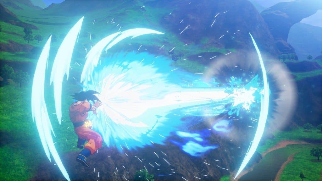 Imagen de Así cambian las habilidades de Dragon Ball Z: Kakarot según nuestro nivel