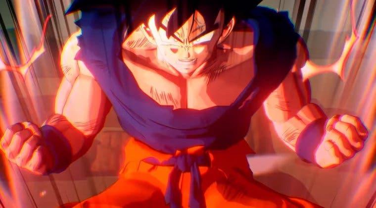 Imagen de Dragon Ball Z: Kakarot presenta todos sus sistemas en un extenso tráiler