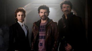Imagen de Rodolfo Sancho y Aura Garrido regresarán en la cuarta temporada de El Ministerio del Tiempo