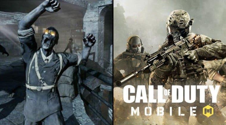 Imagen de El modo zombies de Call of Duty Mobile retrasa su fecha de lanzamiento