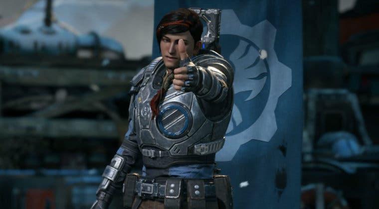 Imagen de Podremos jugar a Gears 5 de forma gratuita durante la semana que viene