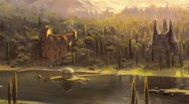 Imagen de Aparecen increíbles bocetos del misterioso proyecto RPG  de Playground Games