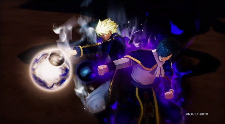 Imagen de El RPG de Fairy Tail revela su fecha de lanzamiento en Occidente