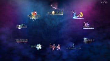 Imagen de Xbox Game Pass anuncia la llegada de la saga Final Fantasy a su catálogo
