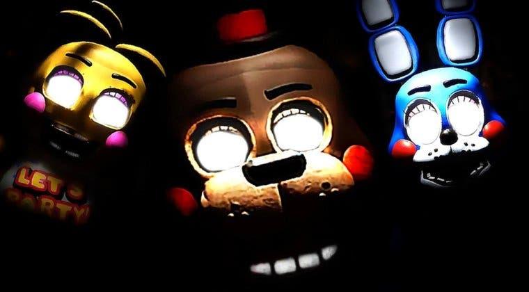 Imagen de Five Nights at Freddy's 1 y 2 ponen rumbo a Nintendo Switch junto a la tercera entrega