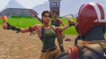 Imagen de Jugadores de Fortnite crean una petición para que vuelvan las notas del parche
