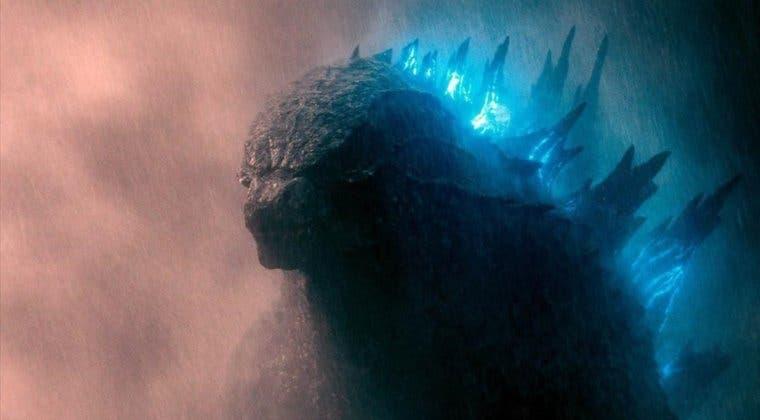 Imagen de Godzilla vs. Kong: ¿Quién es Mechagodzilla, el espectacular nuevo personaje de la película?