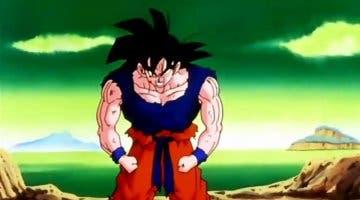Imagen de Dragon Ball: Un artista ilustra de forma increíble a Goku en Super Saiyajin 5
