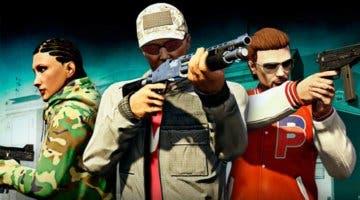 Imagen de GTA Online estrena un editor para los modos Supervivencia y Rey de la Colina