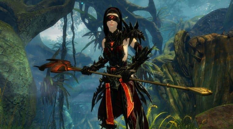 Imagen de ¿Guild Wars en consolas? Comienza a sonar con fuerza un futuro lanzamiento