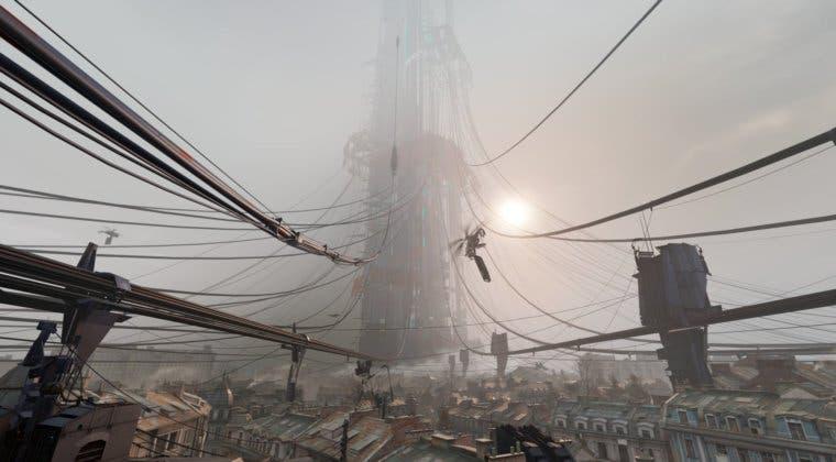 Imagen de Valve habla sobre la posibilidad de que Half-Life: Alyx llegue a PlayStation VR