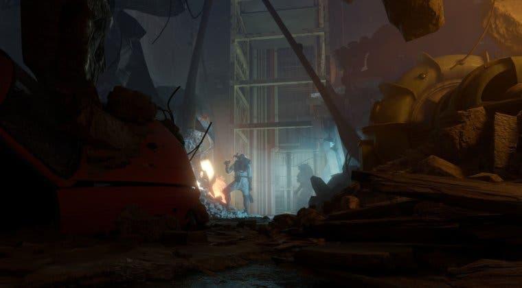 Imagen de Descubre los requisitos que debe cumplir tu PC para jugar Half-Life: Alyx
