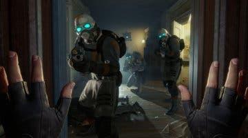 Imagen de Valve quiere lanzar Half-Life: Alyx y ver las reacciones antes de concretar Half-Life 3