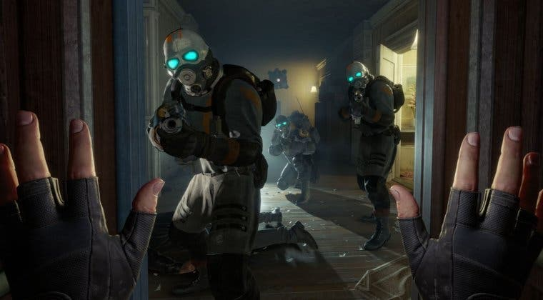 Imagen de Half-Life: Alyx habría sido retirado de The Game Awards por este motivo