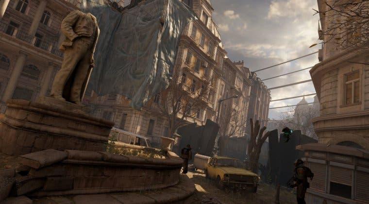 Imagen de Valve dará herramientas para que los jugadores de Half-Life: Alyx construyan más contenido
