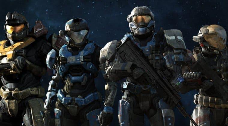 Imagen de Halo Reach contará con millones de mapas desde el día de su lanzamiento