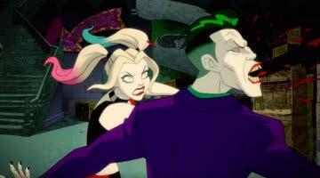 Imagen de Harley Quinn, más violenta que nunca, en el nuevo tráiler de su serie