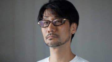 Imagen de Cambian todas las caras de los protagonistas de Death Stranding por la de Hideo Kojima