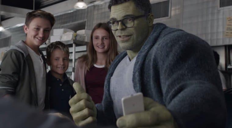 Imagen de Mark Ruffalo está negociando un cameo en She-Hulk