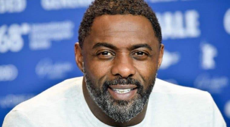 Imagen de Idris Elba protagonizará The Harder They Fall, el nuevo western de Netflix