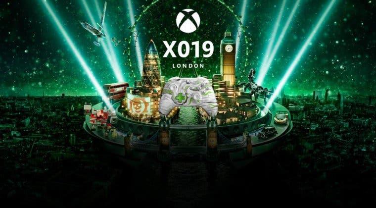 Imagen de Horario y dónde ver en directo el Inside Xbox del 14 de noviembre