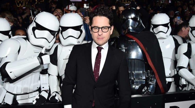 Imagen de J. J. Abrams podría regresar a Star Wars en futuras entregas de la saga