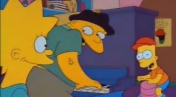 Imagen de Disney+ descarta el famoso episodio de Los Simpson con Michael Jackson