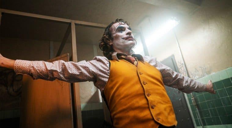 Imagen de Joker sobrepasará pronto la marca dorada de Disney