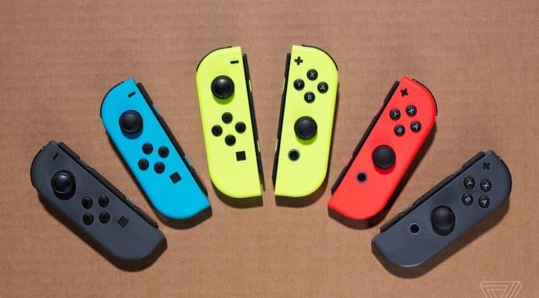 Imagen de ¿Obsolescencia programada en los Joy-Con? Nintendo es acusada de ello