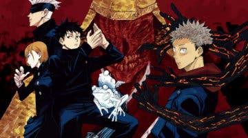 Imagen de Anunciada la adaptación a anime de Jujutsu Kaisen