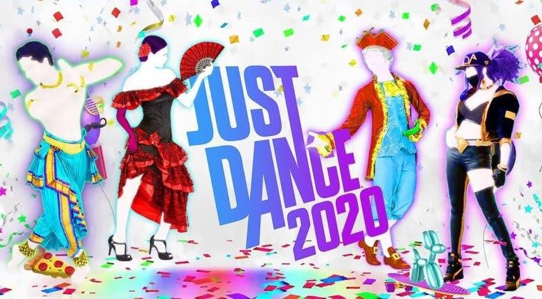 Imagen de Just Dance 2020 vende en Reino Unido más en Wii que en PlayStation 4 y Xbox One