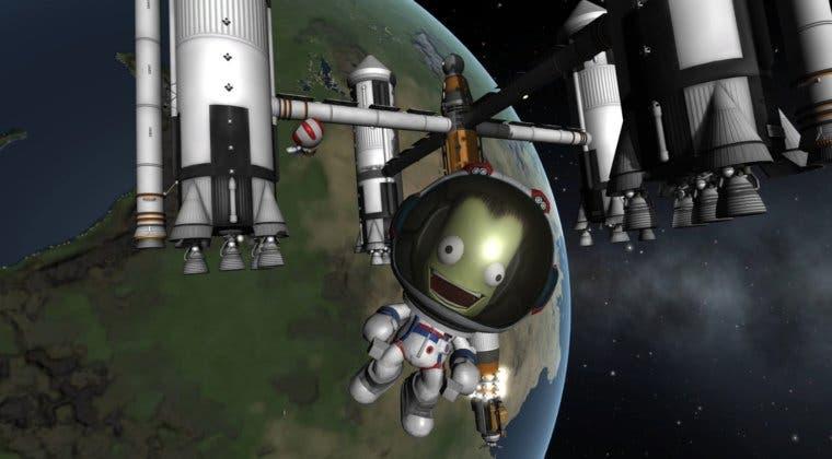 Imagen de Kerbal Space Program 2 detalla su ventana de lanzamiento