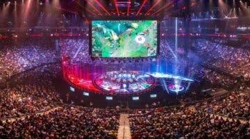 Imagen de Riot planearía una copa mundial por selecciones para League of Legends