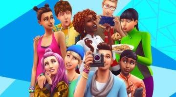 Imagen de Los Sims 4 se actualiza ante la inminente llegada de Días de Universidad