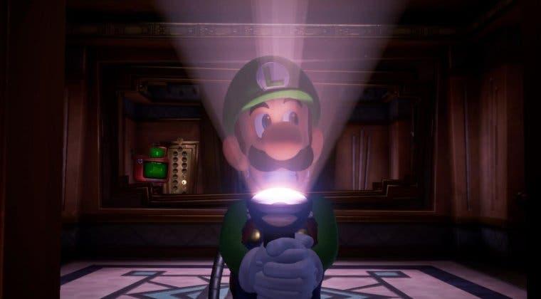 Imagen de Luigi's Mansion 3 recibe su nueva actualización 1.2.1 para corregir algunos errores