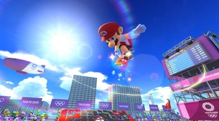 Imagen de Mario & Sonic y otros videojuegos de Sega no lograron las ventas esperadas por la compañía