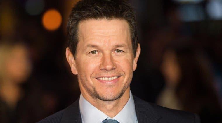 Imagen de Mark Wahlberg será Sully en la película de Uncharted