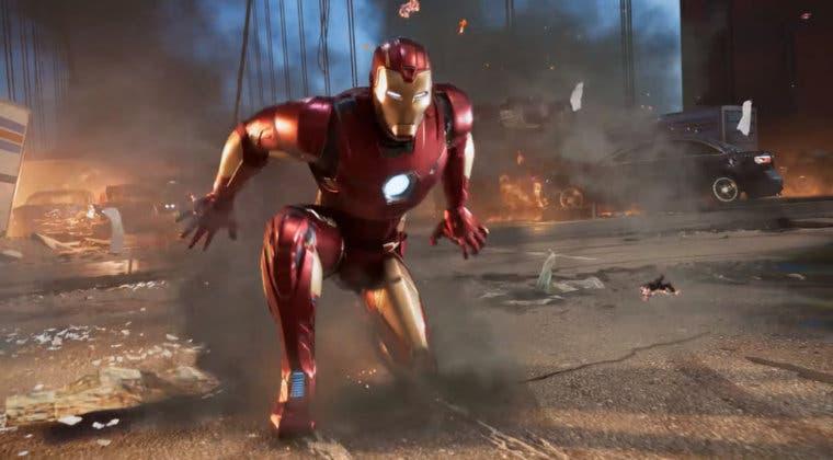 Imagen de Así son los nuevos trajes de algunos héroes de Marvel´s Avengers