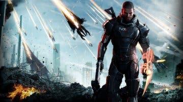 Imagen de BioWare estaría trabajando en una nueva entrega de Mass Effect
