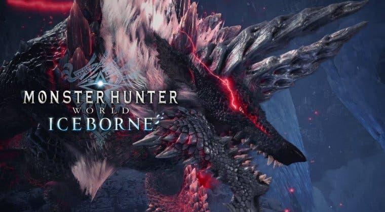 Imagen de Monster Hunter World: Iceborne recibirá al Zinogre Estigio en una actualización gratuita