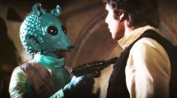 Imagen de Disney+ reabre el debate en Star Wars: ¿quién disparó primero?