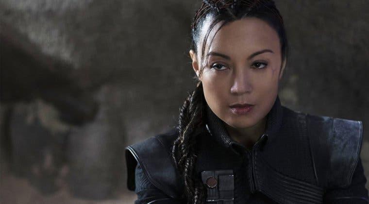 Imagen de The Mandalorian: el personaje de Ming-Na Wen revelado en un nuevo tráiler