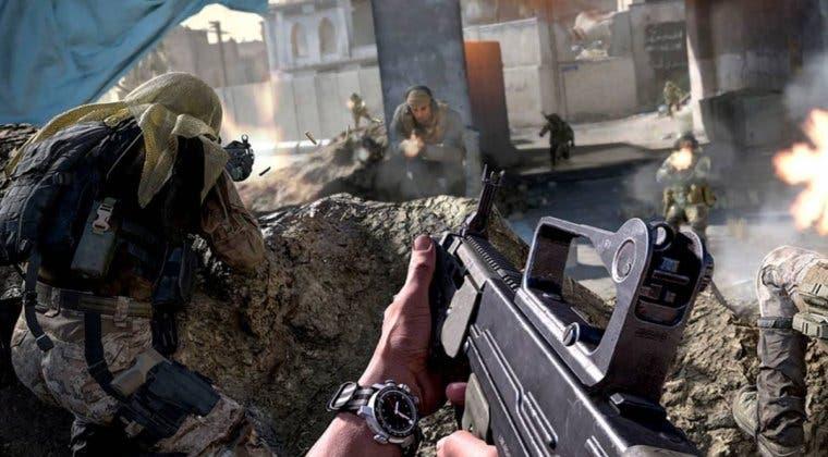 Imagen de Estos son los 23 nuevos modos de juego que llegarían a COD: Modern Warfare