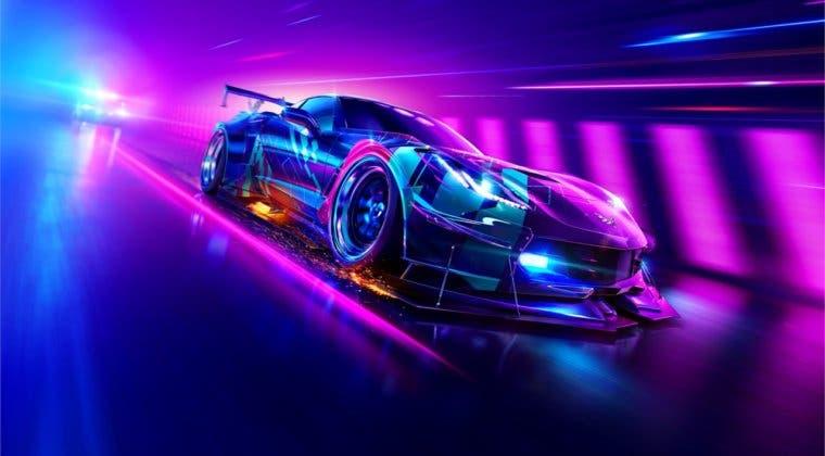 Imagen de Need for Speed Heat luce el ciclo de día y noche y sus primeros compases en un extenso gameplay