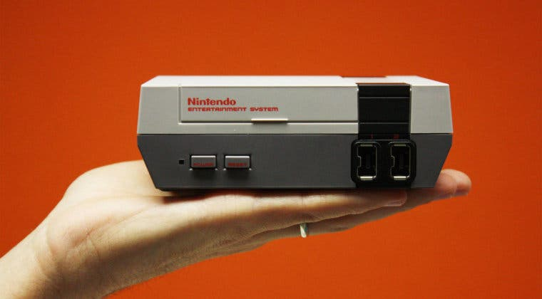 Imagen de Nintendo prioriza Nintendo Switch Online a las consolas clásicas como NES Mini