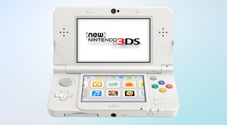 Imagen de ¿Habrá nuevos juegos para Nintendo 3DS? La compañía habla al respecto