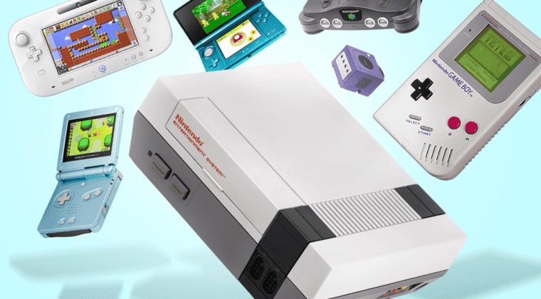Imagen de Esta es la espectacular cifra de consolas vendidas por Nintendo en toda su historia
