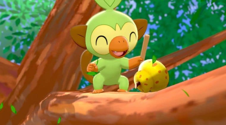 Imagen de Las acciones de Nintendo se disparan ante el éxito de Pokémon Espada y Escudo