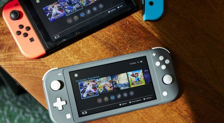 Imagen de ¿Reducción de precio para Nintendo Switch? Nintendo aclara su estrategia
